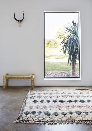 Galerie de Tigmit Trading, distributeur de tapis berbères du Maroc | Encore une obsession tapis...