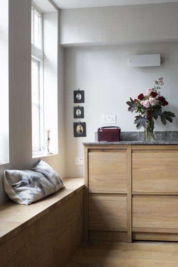 Le style de Cassandra Ellis, une décoration atmosphérique || Battersea house