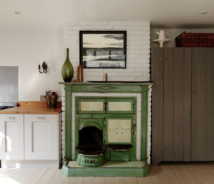 Le style de Cassandra Ellis, une décoration atmosphérique || Peckham Rye house