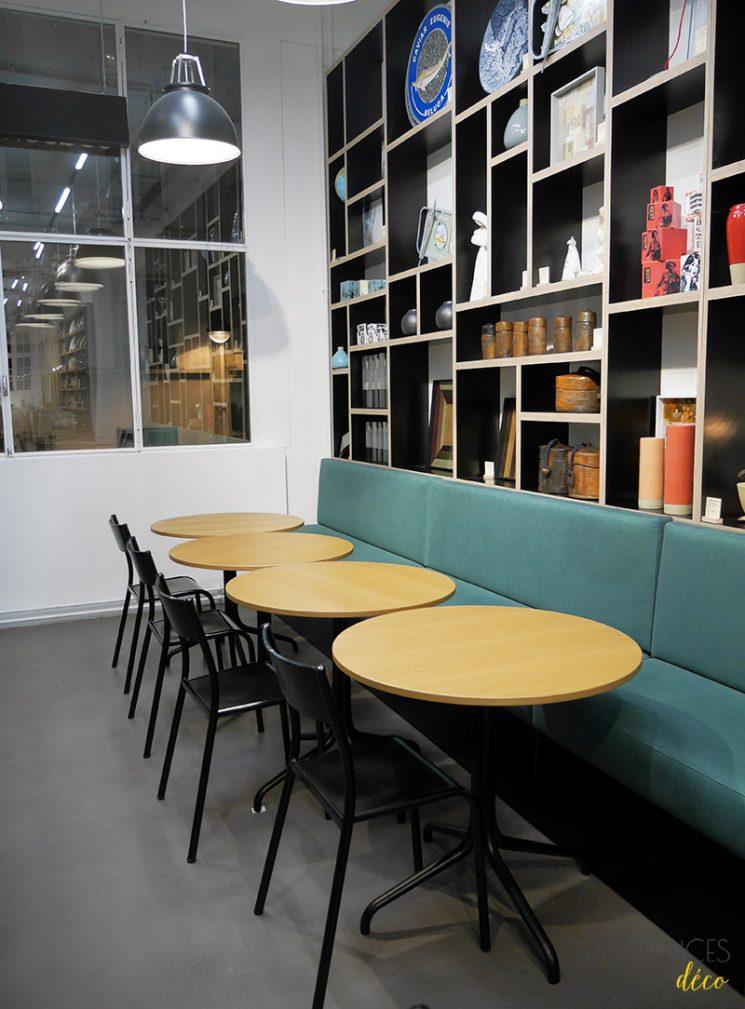 d couverte du concept store des m tiers d 39 art empreintes. Black Bedroom Furniture Sets. Home Design Ideas
