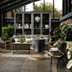 Aménager un jardin d'hiver dans sa véranda