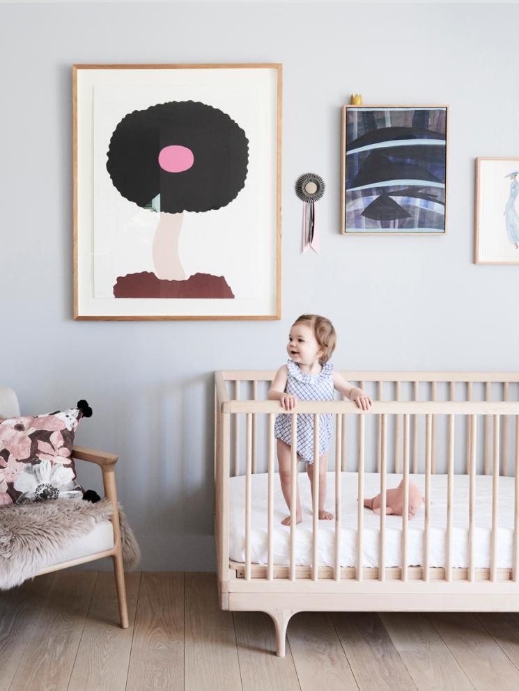 Découvrir Kalon studios, des lits enfants écologiques et design || Lucy Feagins decor