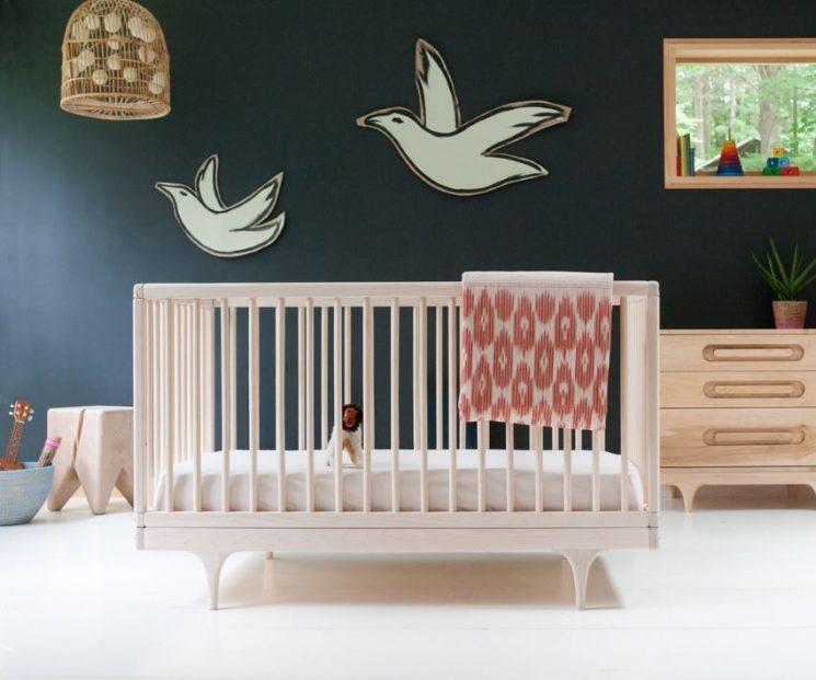 Découvrir Kalon studios, des lits enfants écologiques et design || Catalogue Kalon studios