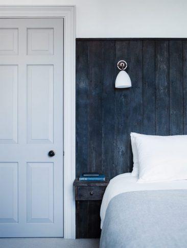 Mark Lewis interior designer || Dorset house, ambiance surannée