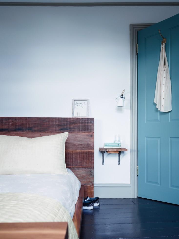 Mark Lewis interior designer || Stoke Newington, une maison victorienne rénovée