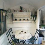 «Jardin secret», une chambre d'hôtes à Lyon