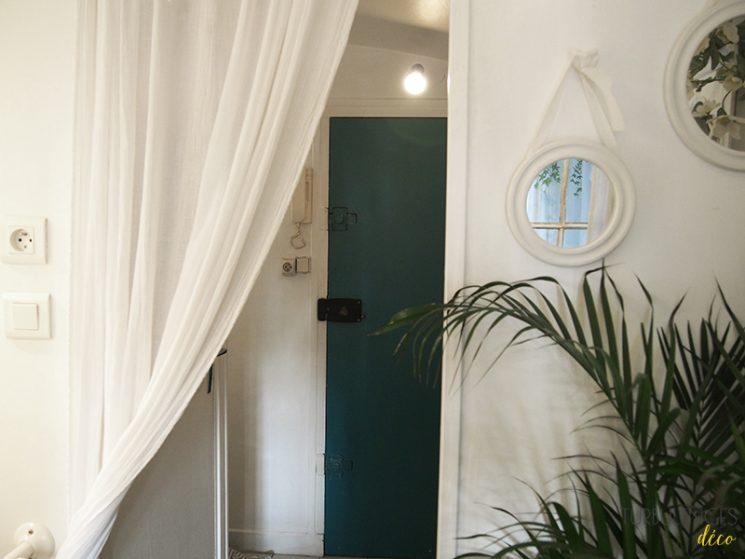 """""""Jardin secret"""", une chambre d'hôtes à Lyon"""