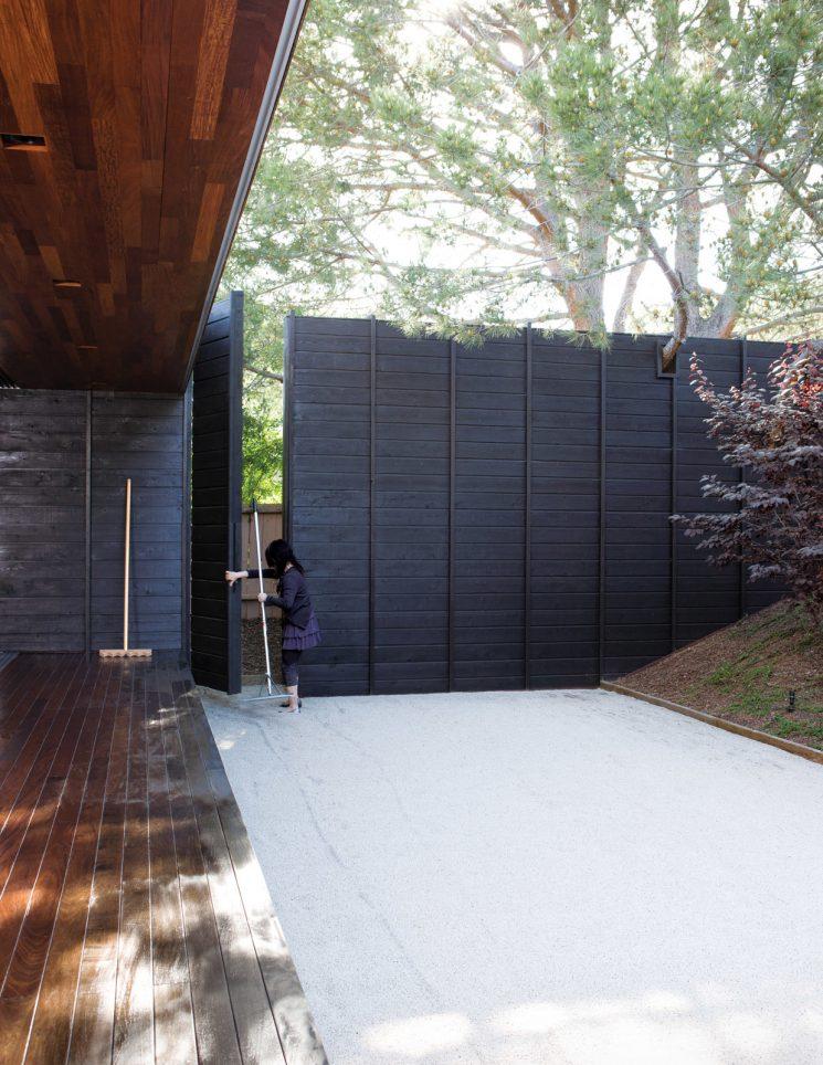 Wabi house - Architecte Sebastian Mariscal