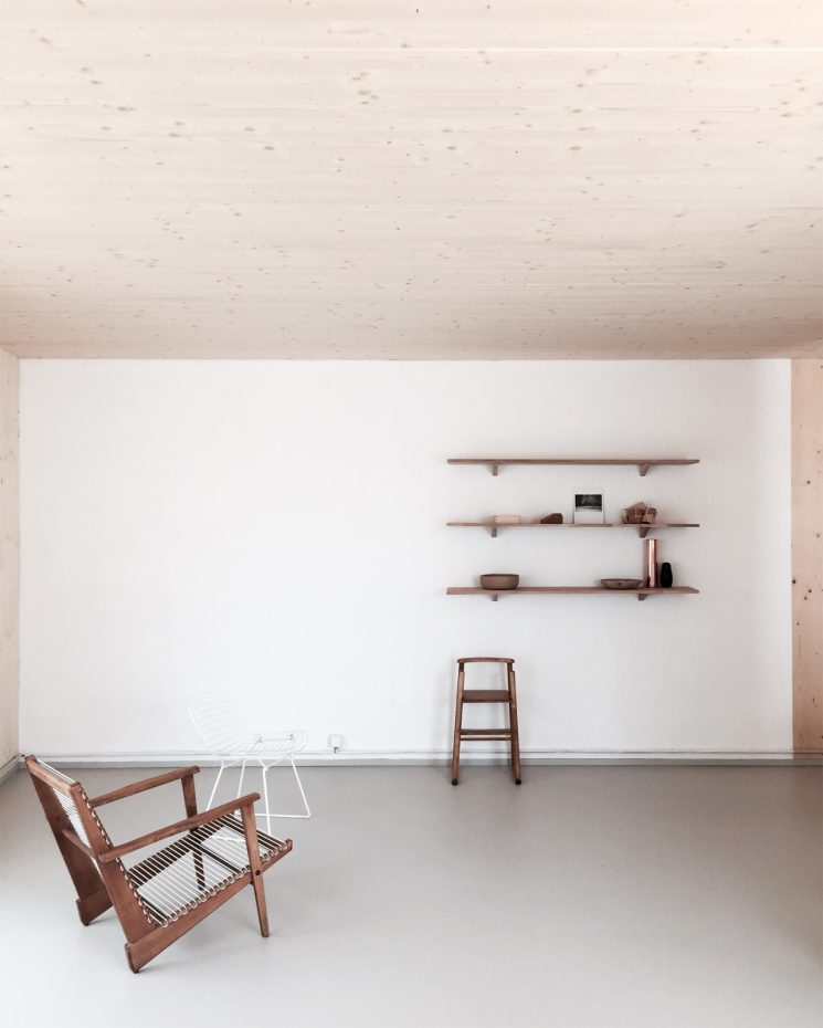 La technique du bois brûlé ou Shou Sugi Ban || Architecte Atelier ordinaire - Maison d'Aurélie Lécuyer