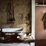 Les inspirations en décoration : Un décor rustique «wabi sabi»