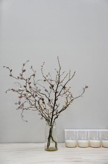 L'art des fleurs séchées par les designers Markantonia, découverts sur le blog de styledcanvas.com