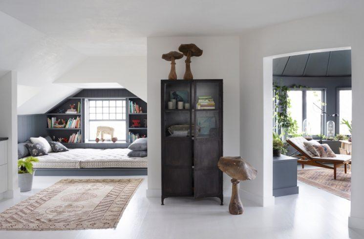 Le style - très classique charme - de Monique Gibson | RIVER HOUSE