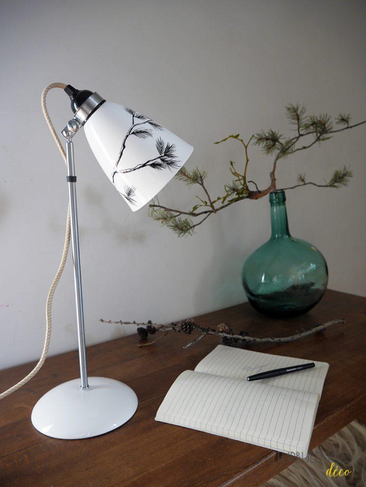 Workshop Original BTC - Ma lampe Hector custommisée - Turbulences Déco