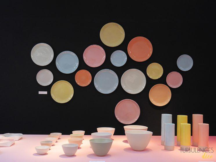 Maison et Objet janvier 2017 - CRAFT Métiers d'art