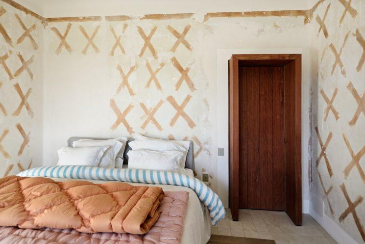 Revival d'une vieille demeure aux Baux de Provence par l'agence ISL architectes