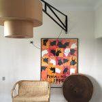 Revival d'une vieille demeure aux Baux de Provence