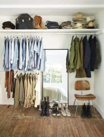 Le style de Leanne Ford, scénographe d'intérieur | Silverlake bachelor pad