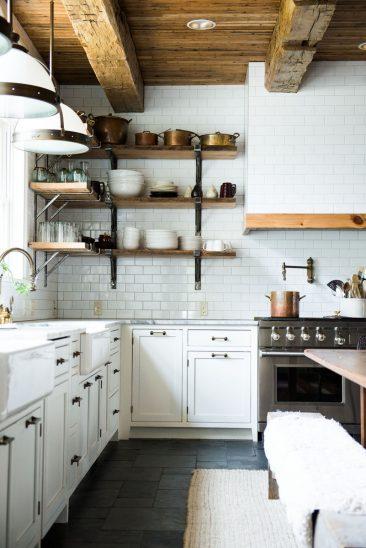 Le style de Leanne Ford, scénographe d'intérieur | Ferrotte House