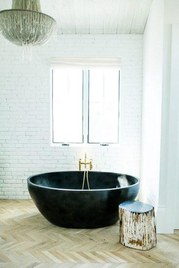 Le style de Leanne Ford, scénographe d'intérieur | Ederle House Huntington Beach