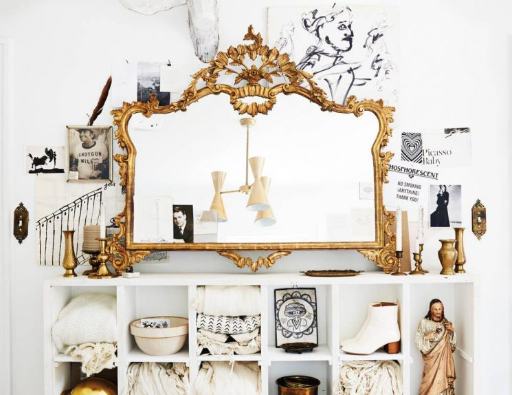 Le style de Leanne Ford, scénographe d'intérieur | Ford's house Pittsburgh