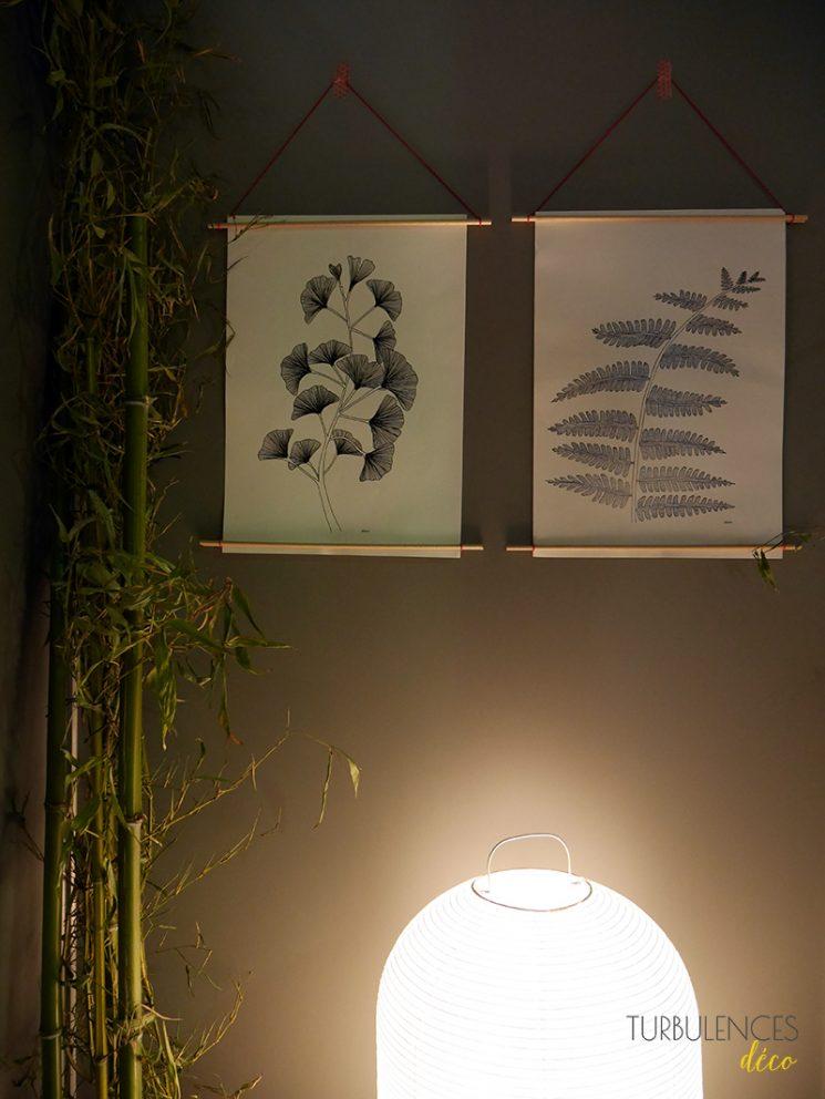 Salon du Printemps des Docks à Lyon | Stand de la marque Ikken