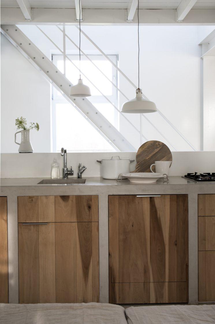 Choix Plan De Travail Cuisine le choix du plan de travail dans la cuisine, l'atout déco