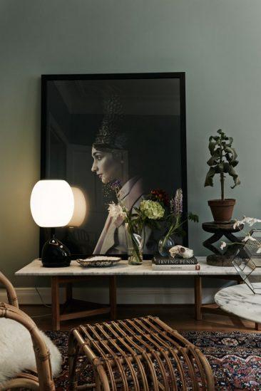 Tendance déco, le grand retour du tapis persan | Julia Hetta intérieur
