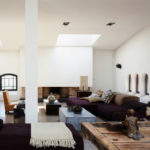 Appartements berlinois aux accents ethniques par Annabell Kutucu