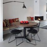 Le chic minimaliste et confortable de Nathalie Deboel