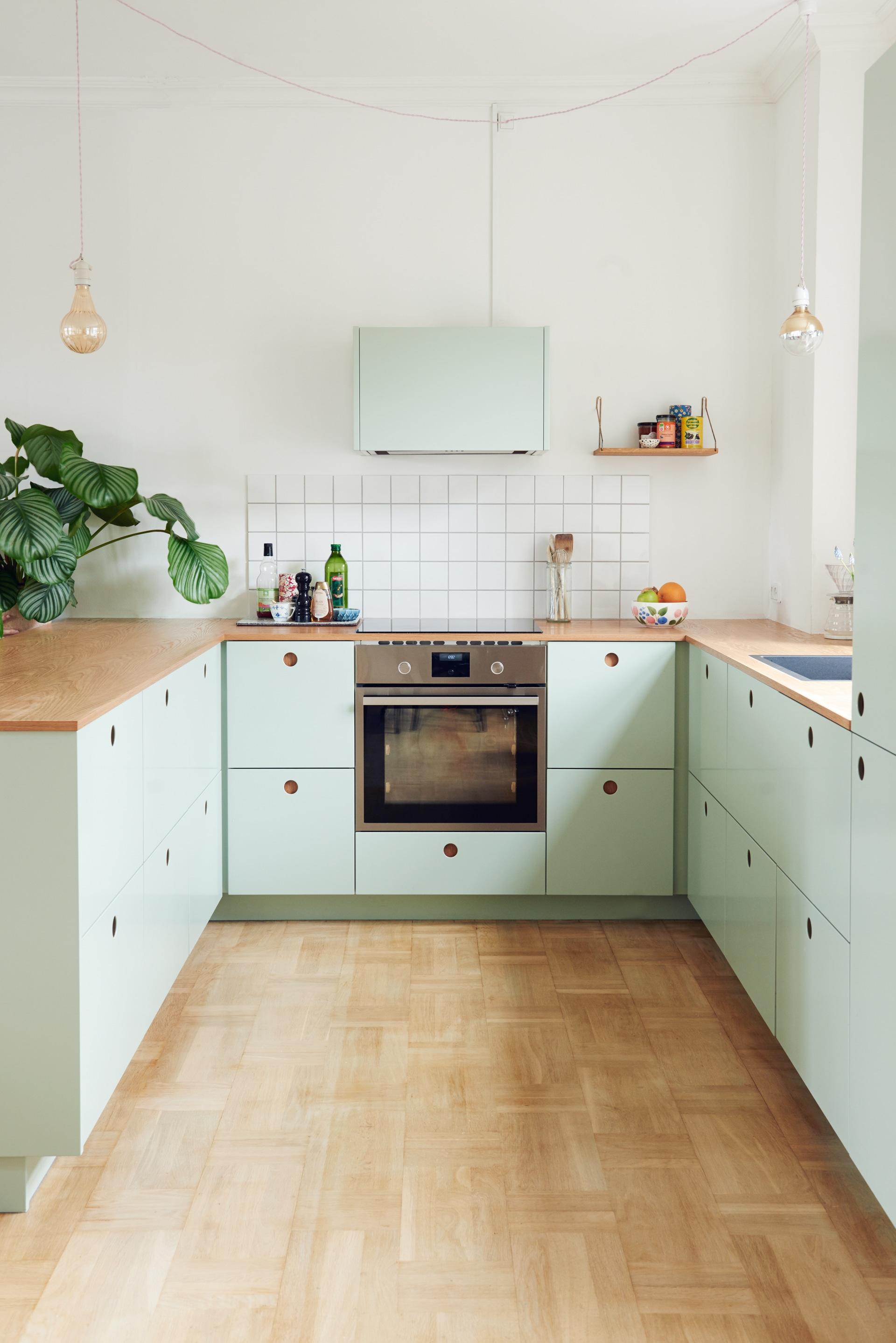 Porte Cuisine Sur Mesure Ikea reform ou comment relooker une cuisine ikea - turbulences déco