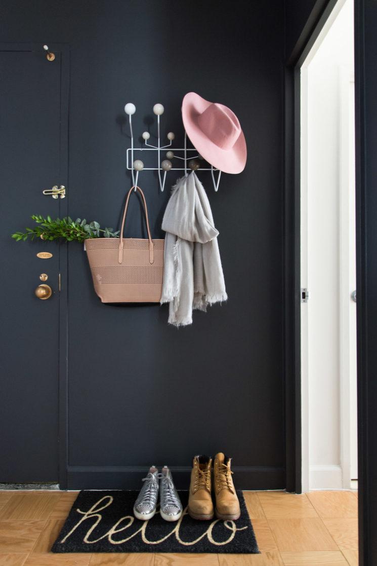 Décoration Petite Entrée Appartement donner du caractère à l'entrée de sa maison - turbulences déco