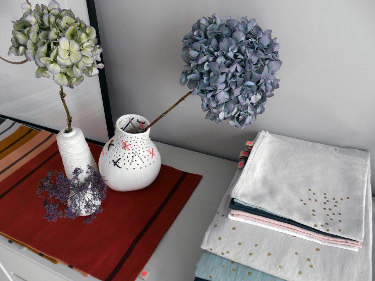 La cerise sur le gâteau fête ses 10 ans | Appartement Marie Sixtine Paris | Turbulences Déco