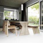 Design et béton, versus minimaliste