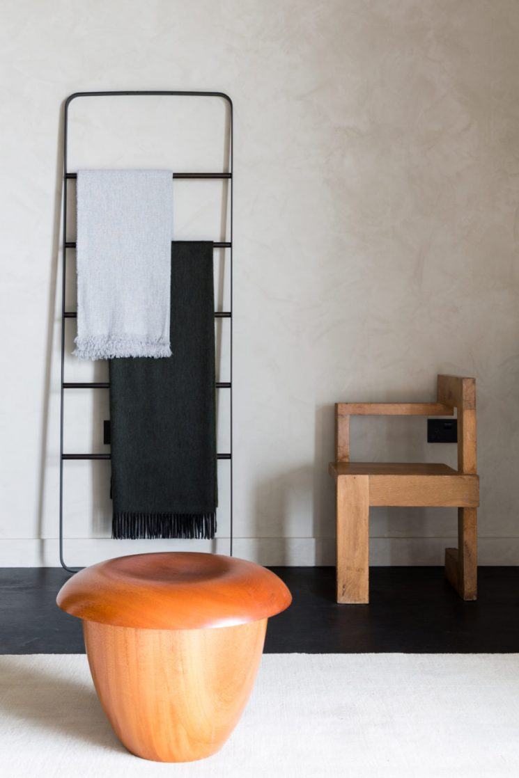 Luxe sur la Tamise : design et contemplation || The Cereal ABODE, Londres SE10