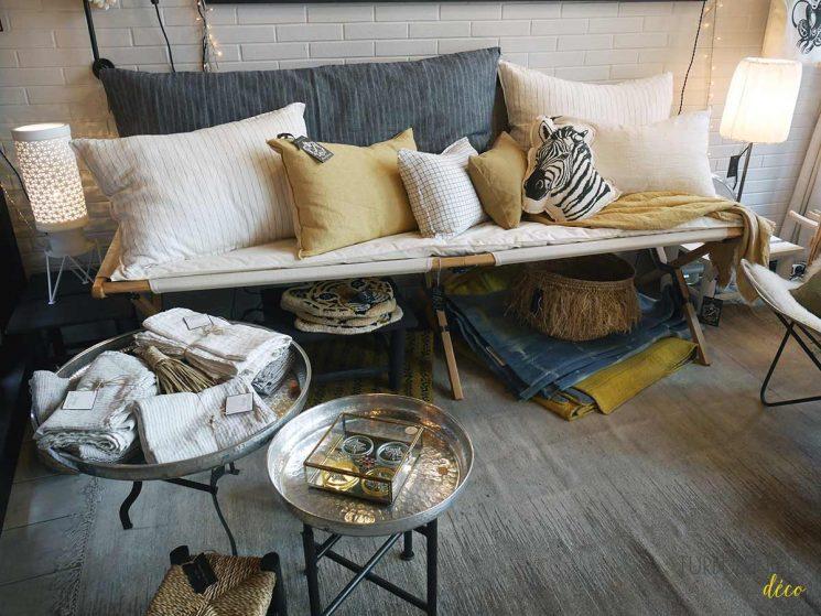 Adresses déco Paris 3 : Concept-store MOna MArket || Turbulences Déco
