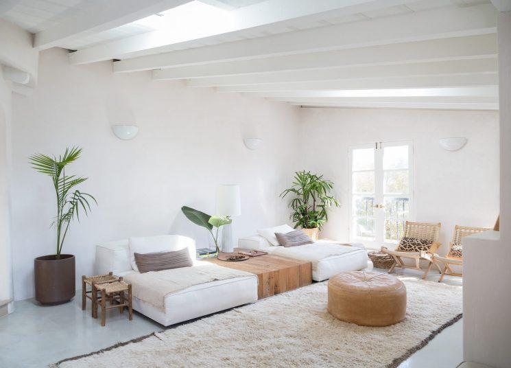La maison de Gordana Golubovic à L.A. | Slow life, slow design en Californie