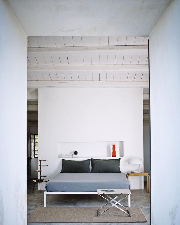 Maison de terre    Casa Noto en Sicile par l'architecte Gordon Guillaumier