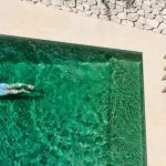 Tendance vert d'eau : Plongez dans le grand bain