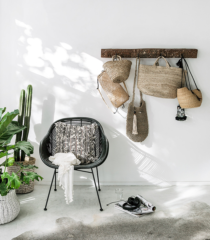 Catalogue Indie Collective - Indie Collective : esprit scandinave ethnique sous influence tropicale