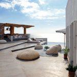 Esprit bohème sur l'île de Syros par Block 722 architects