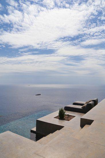 Esprit bohème sur l'île de Syros par Block 722