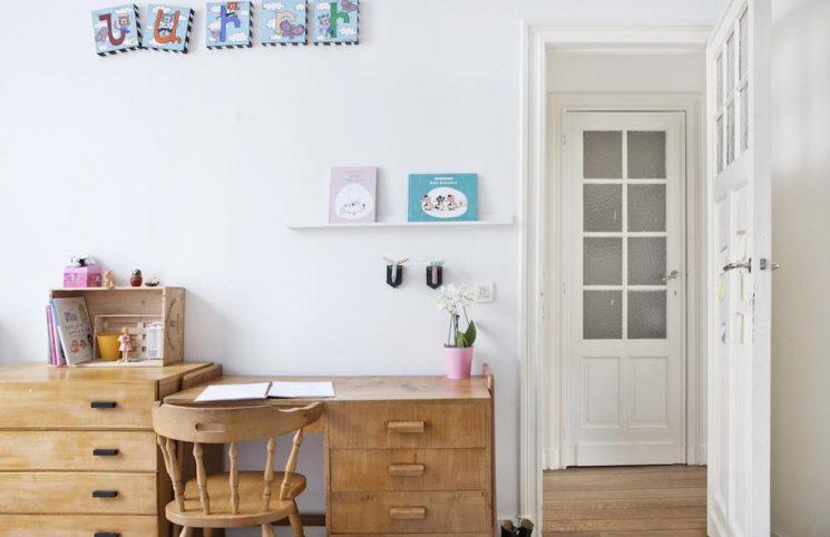 bureaux d 39 cole vintage pour les petits et les grands aussi. Black Bedroom Furniture Sets. Home Design Ideas