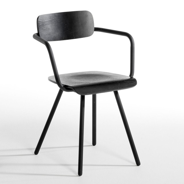 am nager un coin bureau d 39 enfant vintage indus 39. Black Bedroom Furniture Sets. Home Design Ideas