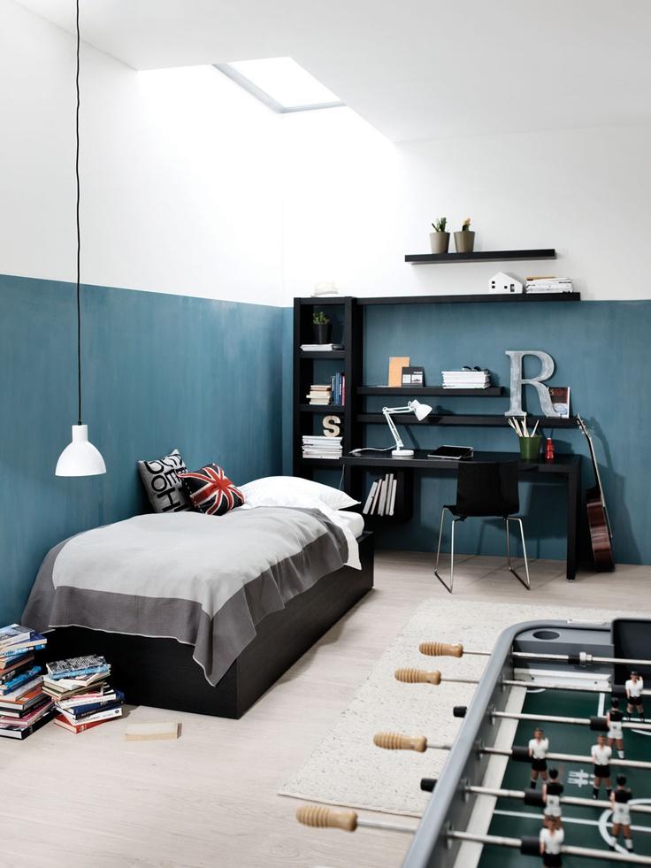 Aménager Un Bureau Dans Une Chambre Du0027enfant || Catalogue Bo Concept