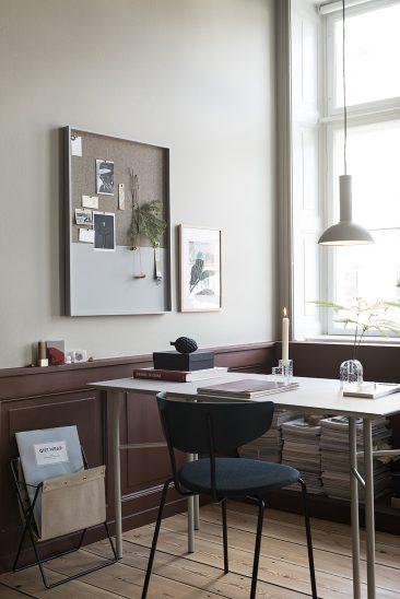 L'appartement showroom de Ferm Living
