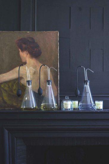 L'intérieur de Marie France Cohen à Paris || Présentation de la nouvelle marque Démodé