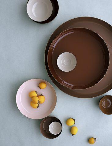 Terracotta et autres bruns, les couleurs de cette saison || Catalogue Broste Copenhagen AW 2017