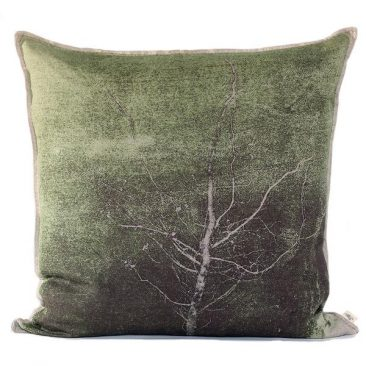 Evolution, marque sud africaine - Coussin Groen Boom