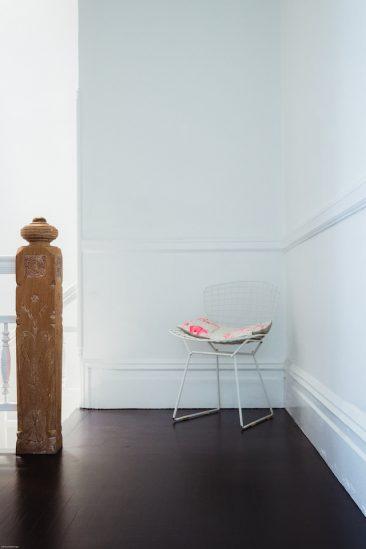 Intérieurs blancs chic et trendy || L'appartement de Si, french by design à San Francisco