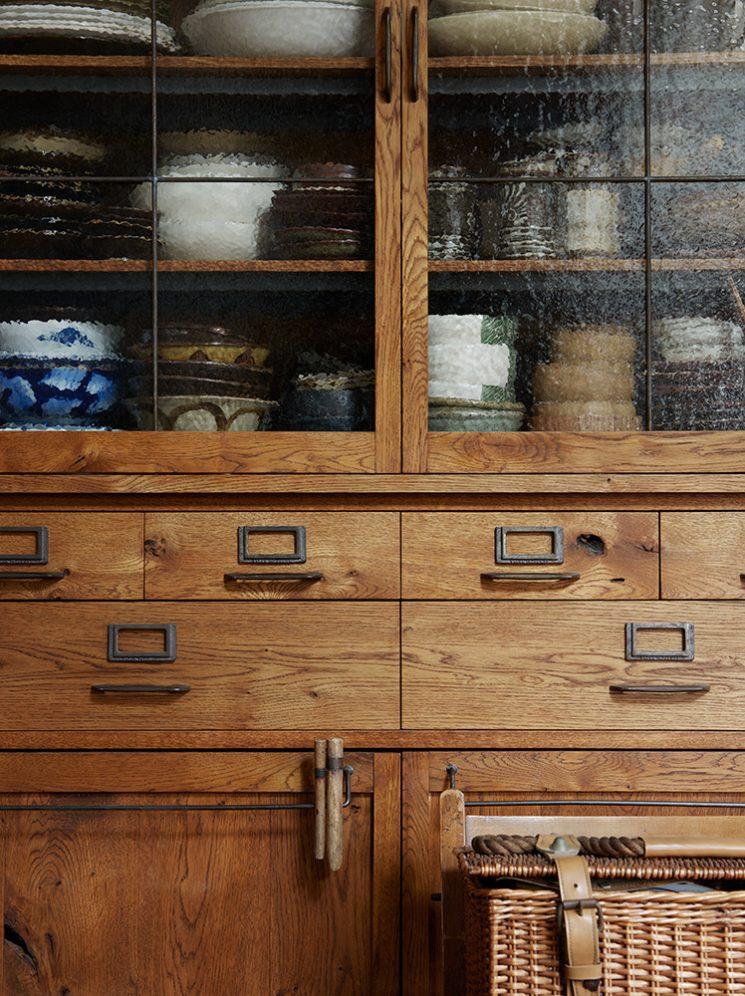 Truck furniture || La maison deTokuhiko Kise